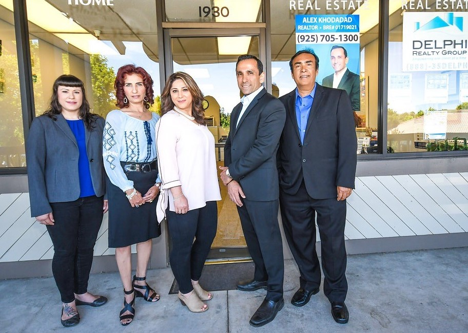 delphi Realty Group Team