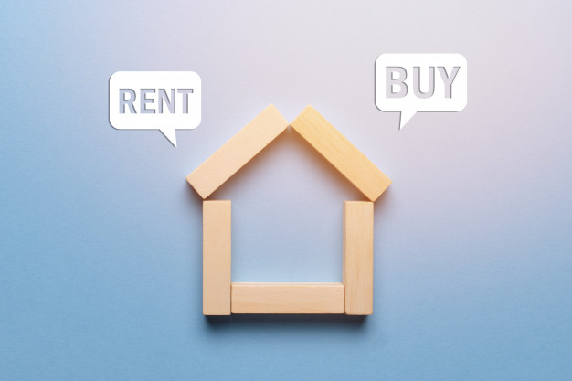 concept-renting-buying-real-estate-house-made-wooden-blocks-with-icons_102583-2016